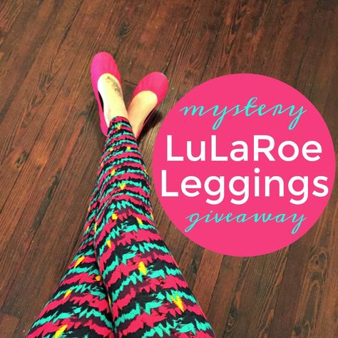 82b8dd5baffdd6 It's no secret that so many ladies are obsessed with LuLaRoe Leggings and  I'm included. I'm sharing the LuLa love with a LuLaRoe Giveaway!