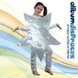 Disfraz de Estrella - €10.50                              …
