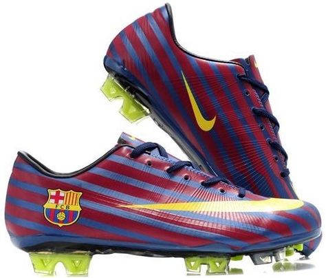 599cce746 New Nike Mercurial Vapor Superfly III Elite Safari FG Firm Ground Barcelona  Team Soccer Cleats Blue Red Yellow1