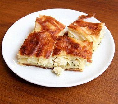 греческая кухня рецепты с фото выпечка