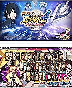 Boruto Senki Senki Beta Narsen The Final Mod Zakume Download