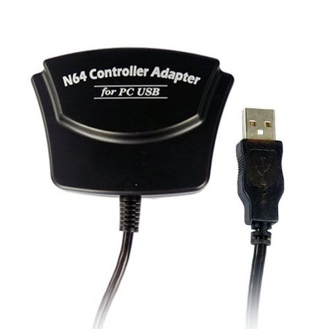 N64 to usb adapter