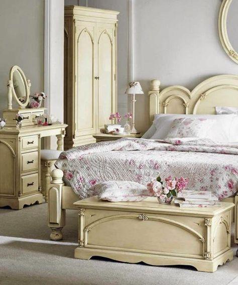 camera da letto in stile shabby chic n.31 | camere da letto ... - Camera Da Letto Stile Shabby Chic