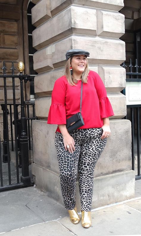 31d50e5bb2 LEOPARD IN LIVERPOOL  OUTFIT