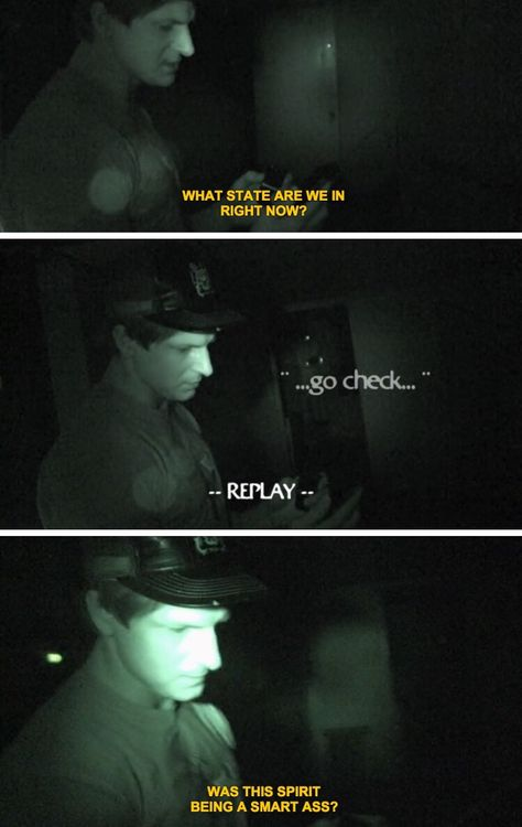 Funny pictures about This Ghost Is Not Like Other Ghosts. Oh, and cool pics about This Ghost Is Not Like Other Ghosts. Also, This Ghost Is Not Like Other Ghosts photos. Ghost Adventures Funny, Ghost Adventures Zak Bagans, Funny Ghost, Ghost Humor, Ghost Ghost, Ghost Hunters, Stupid Funny Memes, Funny Stuff, Random Stuff