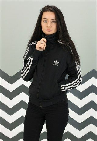 adidas jacket ladies