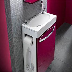 Lave Mains Decotec Lave Mains Combo Idee Salle De Bain Salle De Toilette Petit Lavabo