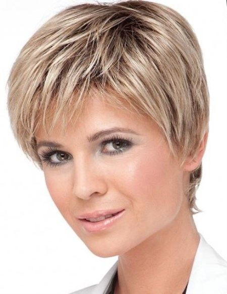 Image Result For Pixie Hairstyles For Women Over 55 Short Thin Hair Short Hair Styles Hair Mannequin
