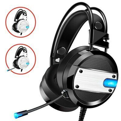 Headphone Wired With Mic Bass Over Ear Noise Cancel Earphone In 2020 Earphone Noise Cancelling Headphones