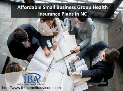 Raleigh Nc Small Business Health Plans With Images Group