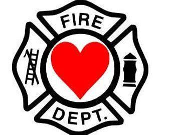Image Result For Free Svg Files For Cricut Firefighter Maltese Cross Firefighter Svg Tribal Heart