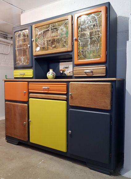 Mado Renove En 2020 Decoration Salon Appartement Relooking Meuble Mobilier De Salon