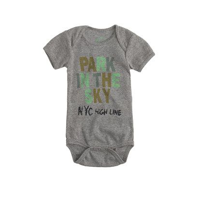 J.Crew Baby totally gets it.