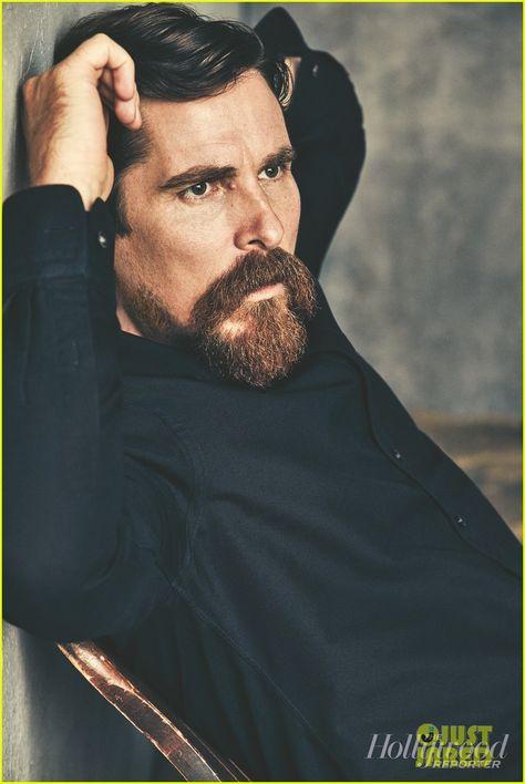 Ryan Gosling, Steve Carell, & Christian Bale Cover 'THR'