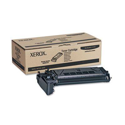 Xerox 4118 Black Toner Cartridge Toner Cartridge Xerox Toner