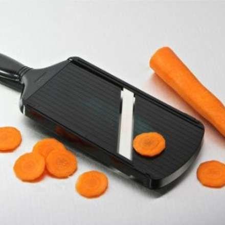 Kyocera Adjustable Slicer Mandolin Slicer Mandoline Kyocera