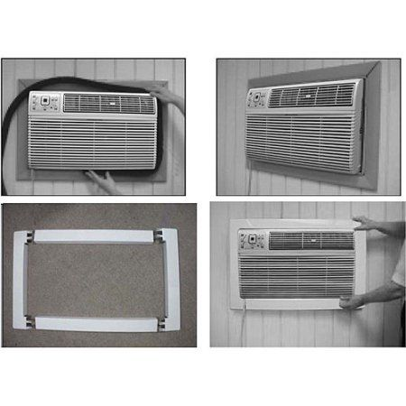 Home Improvement Window Air Conditioner Cover Window Air Conditioner Frigidaire Air Conditioner