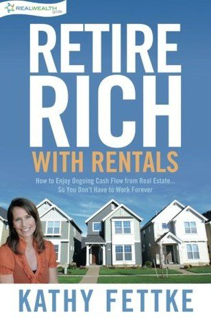 Pdf Download Retire Rich With Rentals How To Enjoy Ongoing Cash