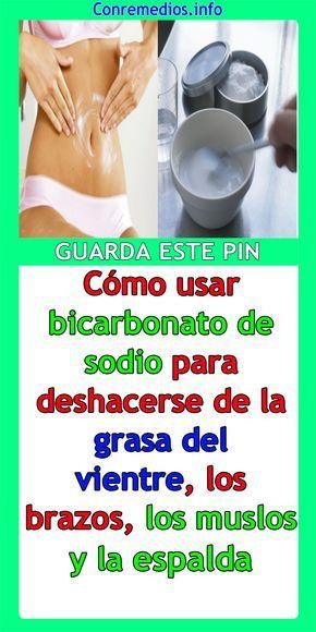 bicarbonato+de+sodio+como+usar+para+bajar+de+peso