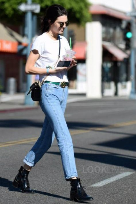 5de10c936d6 8 Times Kendall Jenner Wore Something Under $100