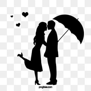 Couple Silhouette Figures Lovers Sketch Silhouette Figures Png Transparent Clipart Image And Psd File For Free Download Silhouette Art Silhouette Vector Couple Silhouette