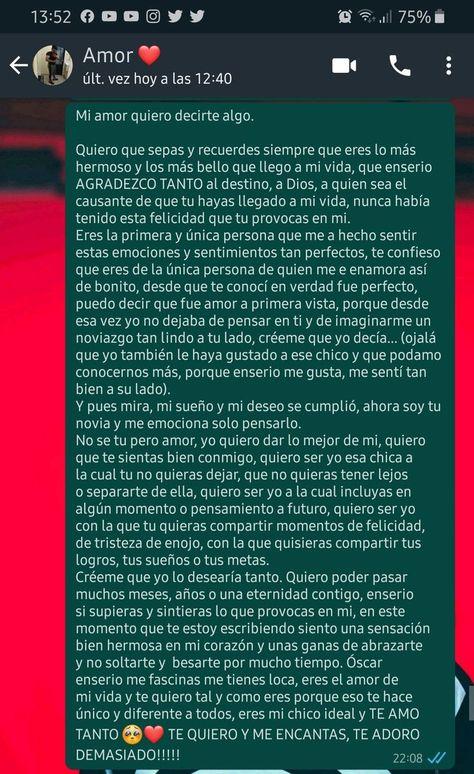 X L Resto D Mi Vida | Mensajes De Texto De Amor, Mensajes De Texto D63
