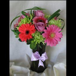 To Cheer You Bouquet 35 Flower Gift Custom Bouquet Floral Gifts