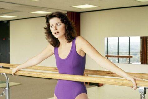 Marcia Strassman At Kotter Photoshoot - Celebzz - Celebzz