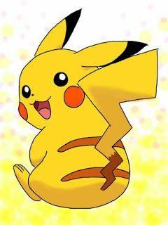 Pikachu Imagenes Cumpleaños De Pokemon Fiesta De Cumpleaños Pokemon Fiesta Pokemon