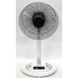 エスケイジャパン Dcモーター搭載 リモコン付リビング扇 Skj K309dc8 ホワイト 送料無料 扇風機 Dcモーター 楽天市場 リモコン リビング