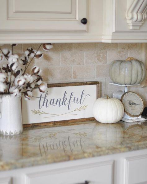 Autumn home decor for sale