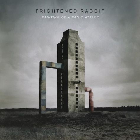 Festival favorites Frightened Rabbit return with Painting of a Panic Attack. Many of the lyrics are inspired by the move from Scotland to LA by lead singer Scott Hutchison. Produced by The National's