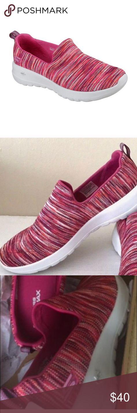 99d19d3ed Sketchers Go walk joy sneakers seen in commercial Comfy go walk joy  sketchers light as air