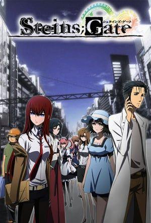Steins Gate Anime