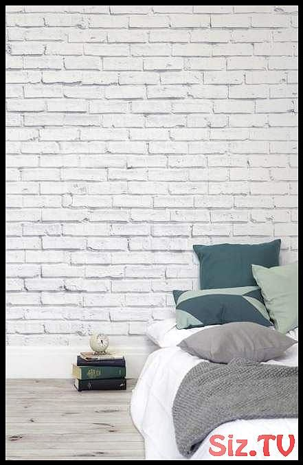 Brick Wallpaper Bedroom Colour 53 Ideas For 2019 Brick Wallpaper Bedroom Colour 53 Ide Brick Wallpaper Bedroom White Wall Bedroom White Brick Wallpaper Bedroom