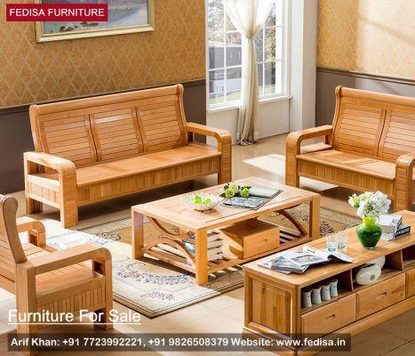 Wooden Sofa Design Wood Furniture Corner Sofa Set Design