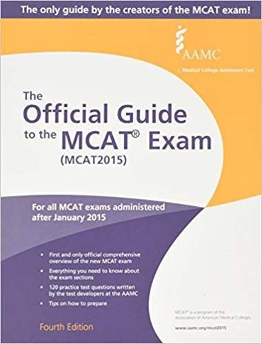 Pdf download mcat: the official guide to the mcat(r) exam (mcat2015),….