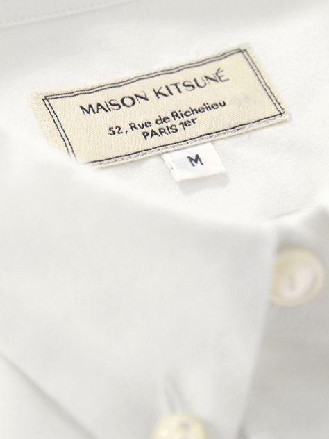 Maison Kitsune Visit BOC on the #upperwestside at 410 Columbus Ave NY, NY or visit www.bocnyc.com
