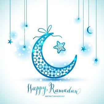 "Telechargez Fleur Plat Et Feuille Colletion Gratuitement VÅ""ux De Ramadan Ramadan Ramadan Moubarak"