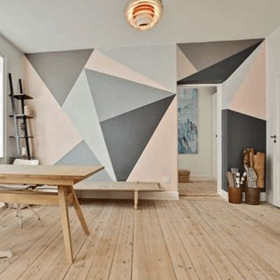 14 best images about Bedroom Ideas on Pinterest Colour, Geometric