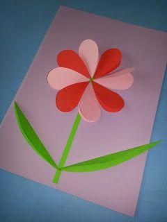Kwiatuszek Crafts Diy And Crafts Origami