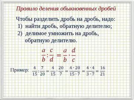Pravila Po Matematike S 1 Po 4 Klass V Tablicah Raspechatat 10
