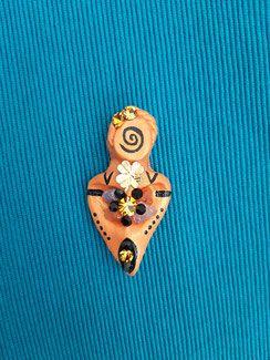 Magic Charm Spirituelle Kunst Fur Schamanische Ritualgegenstande In 2020 Spirituelle Kunst Krafttier Schamane