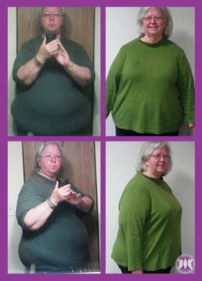 lose weight peacefully jen gallagher