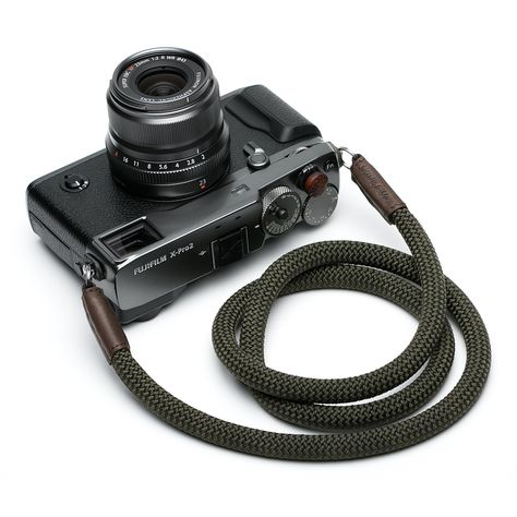 Kood High Quality Retro Style DSLR Camera Neck shoulder Strap Yellow /& Black