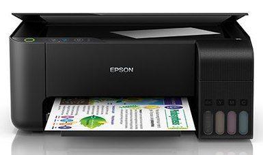 Epson L3110 Resetter Adjustment Program Epson Epson Printer Adjustable