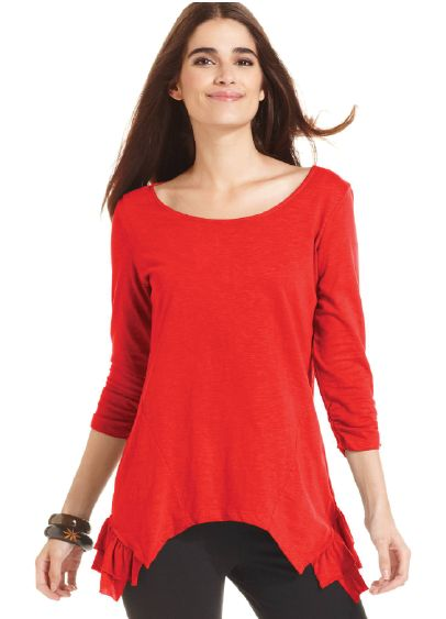 Cyber Sunday Monday Special: 60% Off Tops
