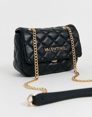 Valentino By Mario Valentino Crossbody Mia Sauvage Leather Tassel Crossbody Bag Valentino By Mario V In 2020 Tassel Crossbody Bag Crossbody Bag Leather Crossbody Bag