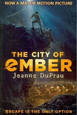 The City Of Ember By Duprau Jeanne City Of Ember City Of Ember