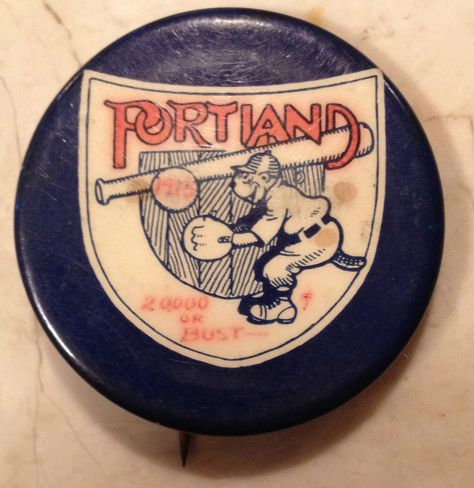 MLS pinback buttons soccer team badge PORTLAND TIMBERS 10 pins